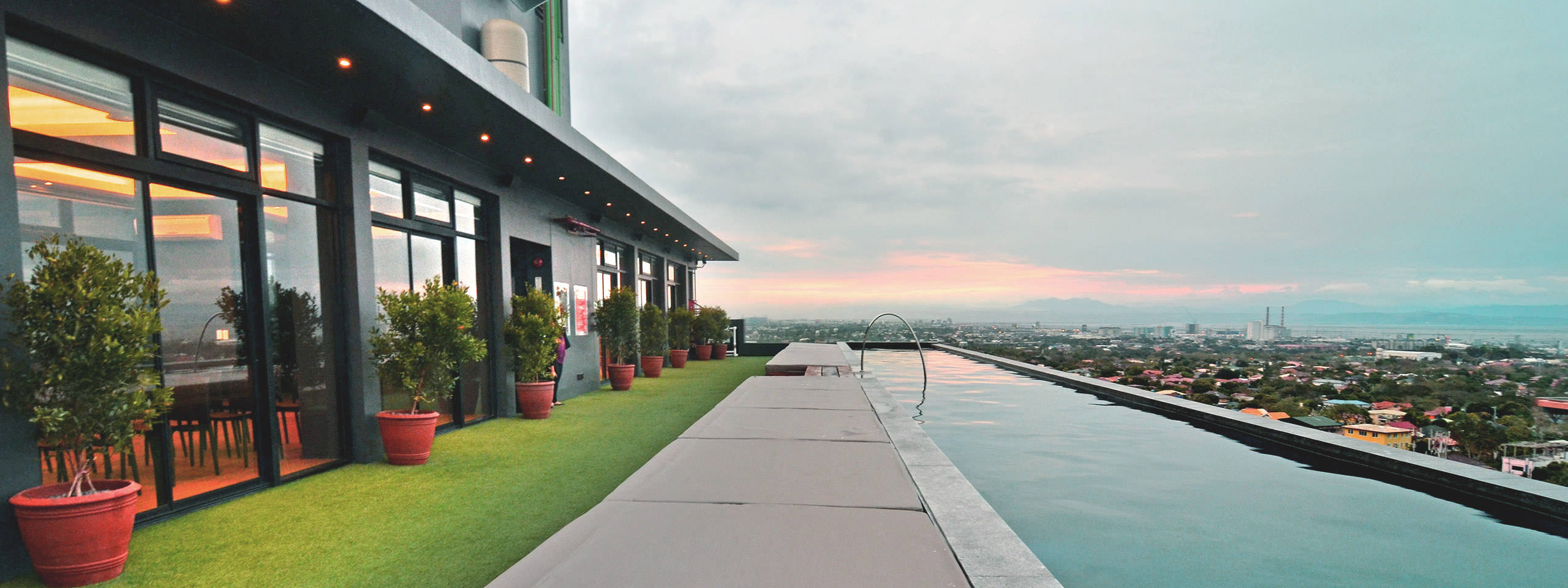 Azumi Boutique Hotel Affordable Hotels In Manila