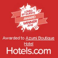 Loved by Guests Award Winner 2018