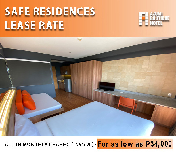 Safe Residence Lease Rate