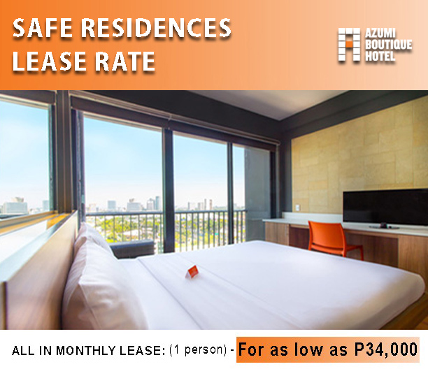 Safe Residence Least Rate