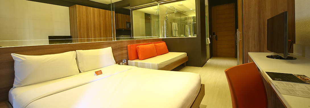 Azumi Boutique Hotel: Affordable Hotels in Manila | Hotels near NAIA